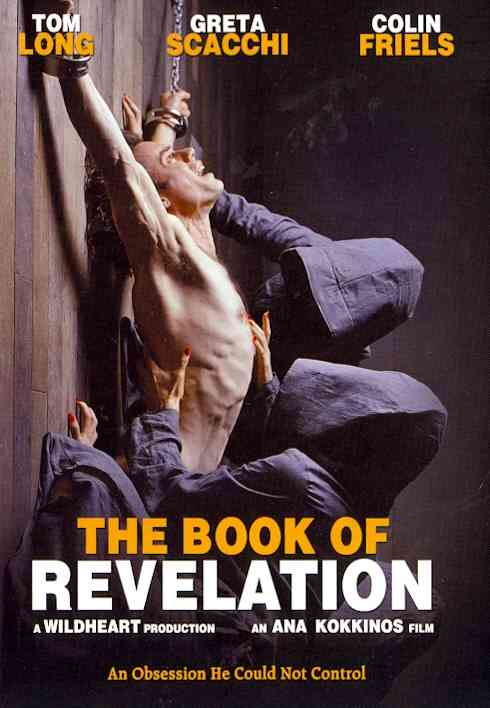 BOOK OF REVELATION BY LONG,TOM (DVD)
