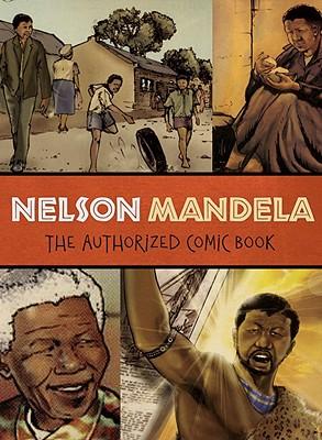 Nelson Mandela By Nelson Mandela Foundation/ Wezithombe, Umlando (ILT)