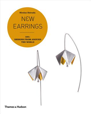 New Earrings By Estrada, Nicolas
