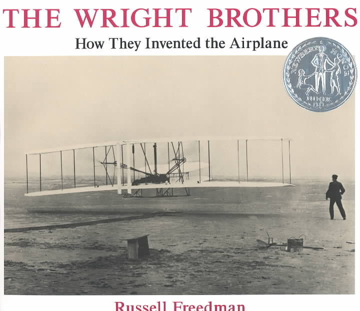 The Wright Brothers By Freedman, Russell/ Wright, Wilbur/ Wright, Orville